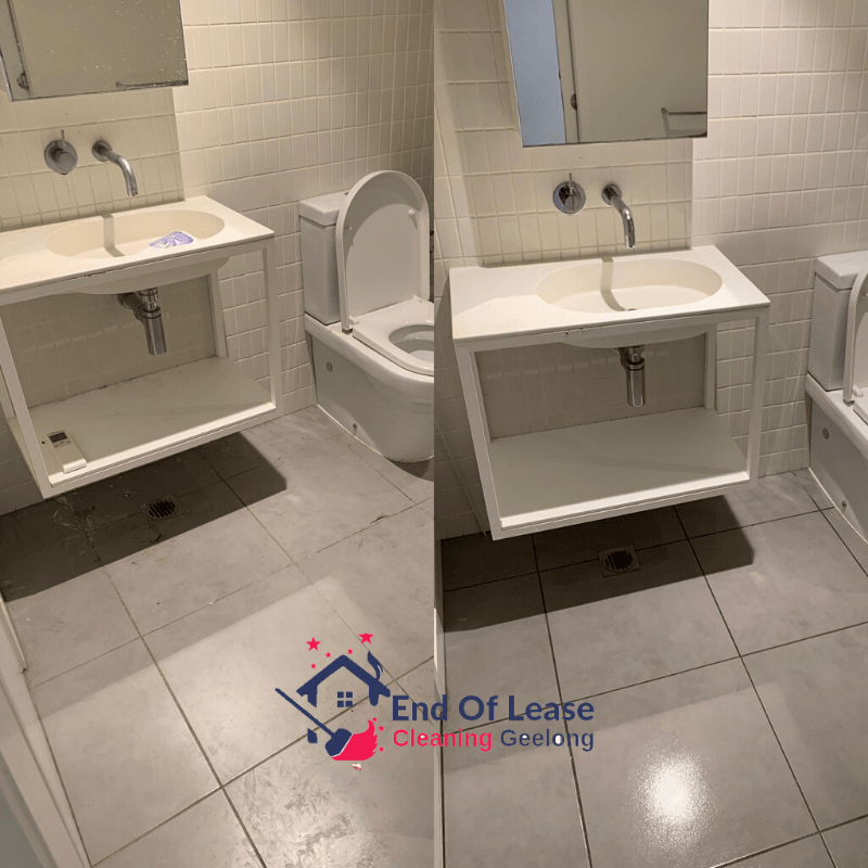 End of Lease Cleaning Geelong