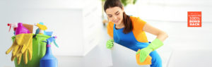 bond cleaning geelong