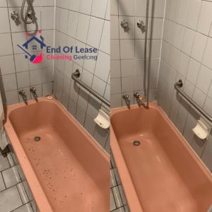 bathrooms cleaning Geelong