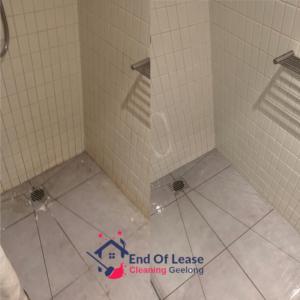 bathroom cleaning Geelong